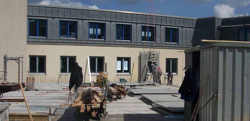 Architekt Flensburg bürogebäude flensburg staehr partner architekten