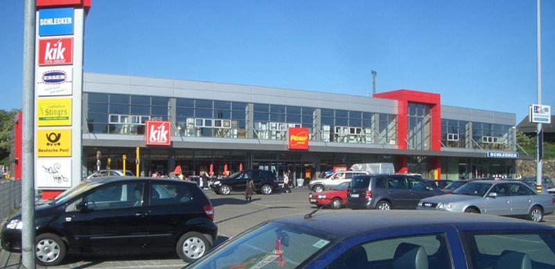 Architekten Mönchengladbach fachmarktzentrum mönchengladbach staehr partner architekten