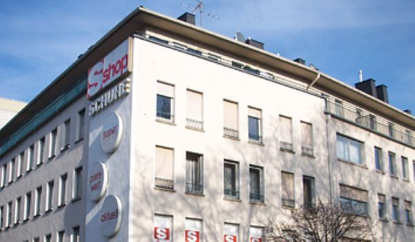 Architekten Mönchengladbach wohn und geschäftshaus mönchengladbach staehr partner architekten
